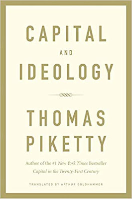 Paul Krugman Savages Novo livro de Thomas Piketty 1